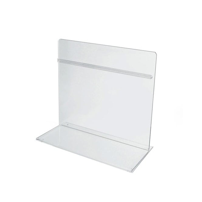 Acrylic Hook Display Stand