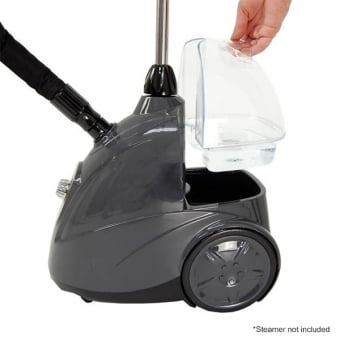 Tank For Professional Clothes Steamer
