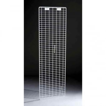 Mesh Panel For Carousel Frames