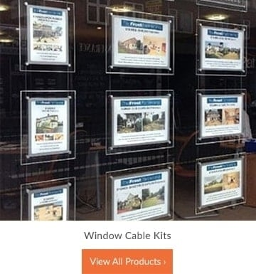 Window Cable Kits