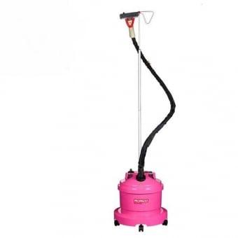 Pro 580 Pink Professional Clothes Steamer - 4 Litre Tank
